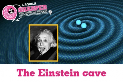 The Einstein cave