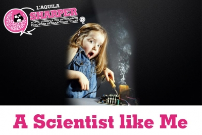 A Scientist like Me