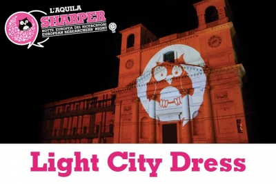 Light City Dress